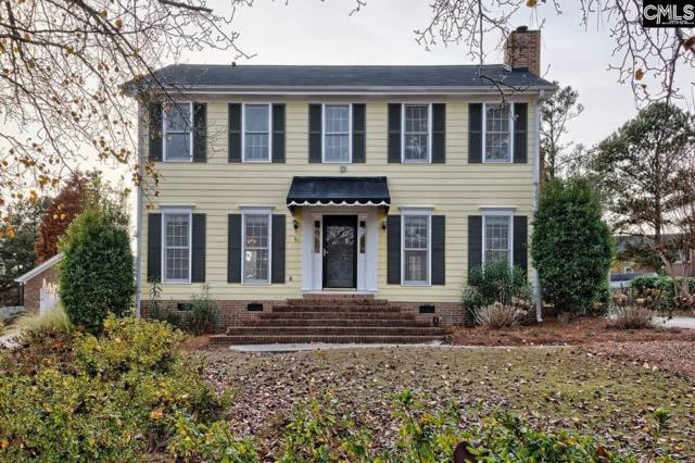 4 W Canterbury Court, Blythewood, SC 29016 (MLS #437849) :: EXIT Real Estate Consultants