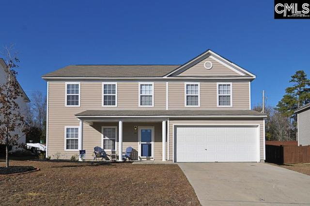 340 Eagle Pointe Drive, Chapin, SC 29036 (MLS #437861) :: Exit Real Estate Consultants
