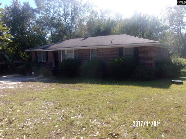 621 Vernon Street, Columbia, SC 29203 (MLS #437863) :: EXIT Real Estate Consultants