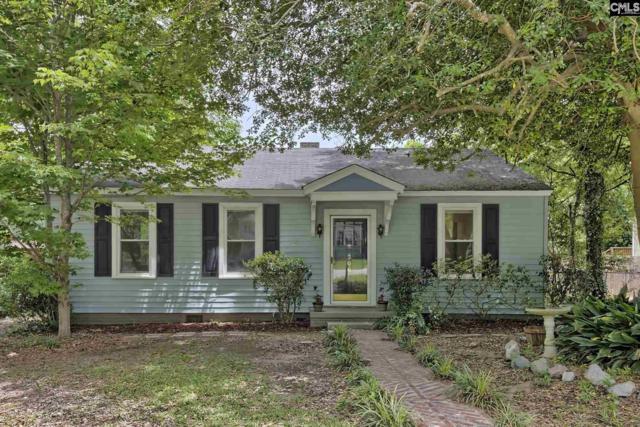 706 Hemphill Street, Columbia, SC 29205 (MLS #437874) :: Exit Real Estate Consultants