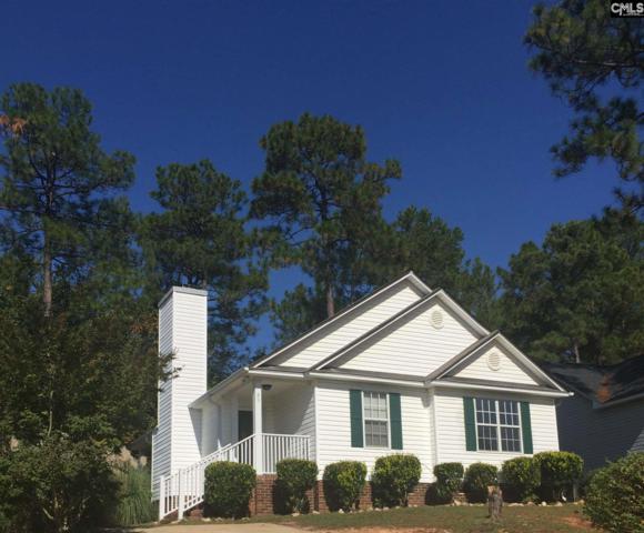 89 Bradstone Circle, Irmo, SC 29063 (MLS #437878) :: Exit Real Estate Consultants