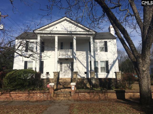 116 W College Street, Winnsboro, SC 29180 (MLS #437879) :: RE/MAX Real Estate Consultants