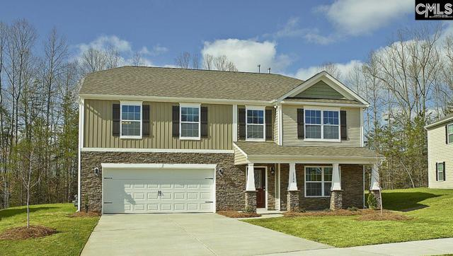 284 October Glory Drive #2097, Blythewood, SC 29016 (MLS #437905) :: RE/MAX Real Estate Consultants