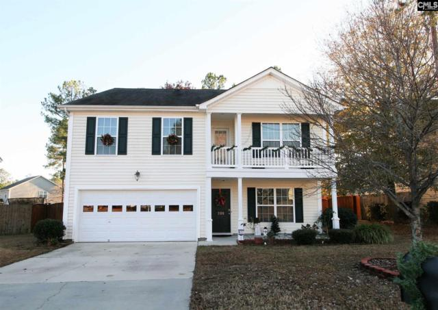 206 N High Duck Trail, Blythewood, SC 29016 (MLS #437919) :: RE/MAX Real Estate Consultants