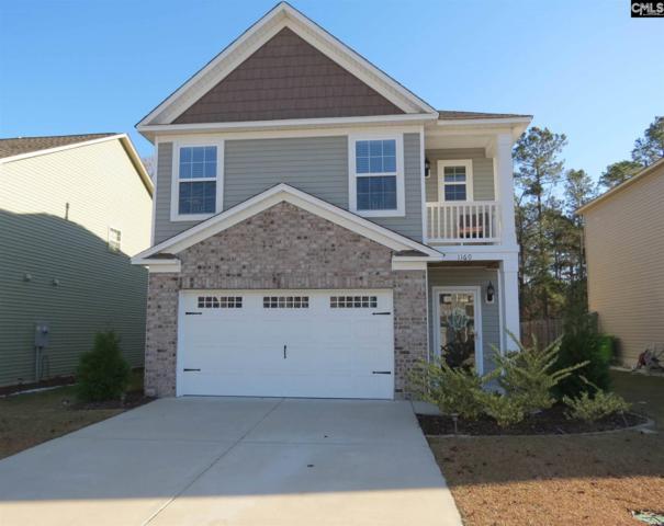 1160 Triple Crown Court, Elgin, SC 29045 (MLS #437922) :: Home Advantage Realty, LLC