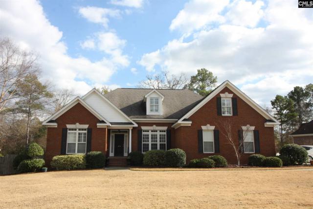 109 Osborne Lane, Irmo, SC 29063 (MLS #437933) :: RE/MAX Real Estate Consultants