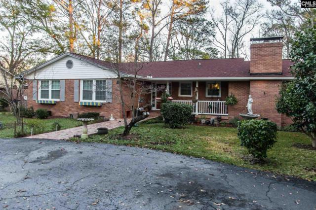 7812 Edgewater Drive, Columbia, SC 29223 (MLS #437949) :: RE/MAX Real Estate Consultants