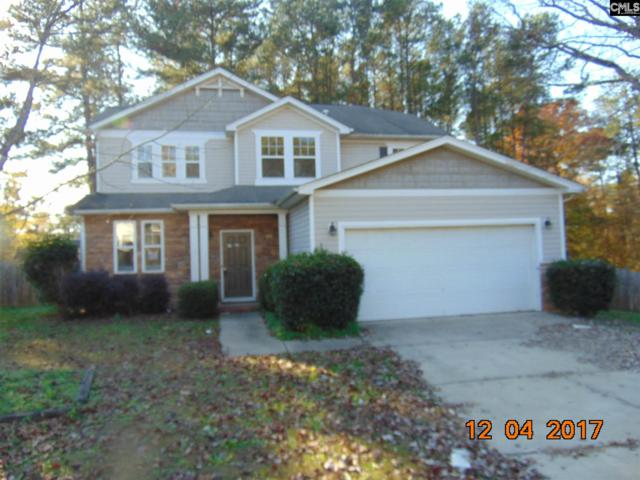 109 Cranberry Court, Lexington, SC 29072 (MLS #437950) :: RE/MAX Real Estate Consultants