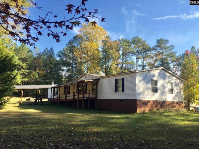 221 Cedar Grove Road, Ridgeway, SC 29130 (MLS #437966) :: RE/MAX Real Estate Consultants