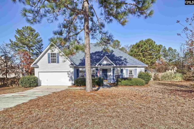 1346 Knotts Haven Loop, Lexington, SC 29073 (MLS #437996) :: RE/MAX Real Estate Consultants
