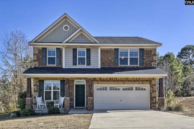 150 Belo Ridge, Lexington, SC 29072 (MLS #437998) :: RE/MAX Real Estate Consultants