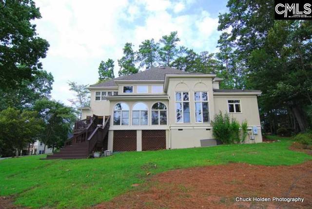 908 E Ridge Court, Chapin, SC 29036 (MLS #437999) :: RE/MAX Real Estate Consultants