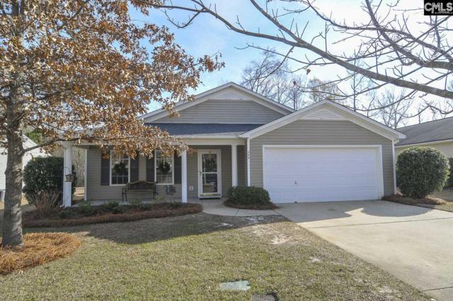 269 Foxport Drive, Chapin, SC 29036 (MLS #438027) :: RE/MAX Real Estate Consultants