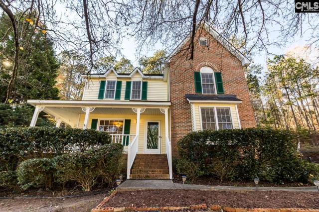 114 Thornhill Road, Columbia, SC 29212 (MLS #438029) :: RE/MAX Real Estate Consultants
