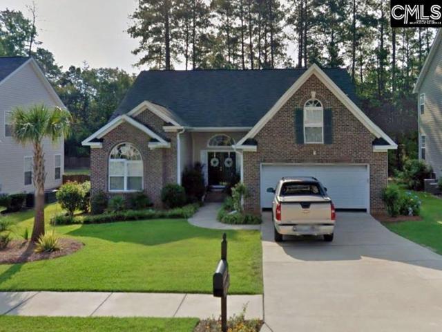 126 Caedmons Creek Drive, Irmo, SC 29063 (MLS #438032) :: RE/MAX Real Estate Consultants