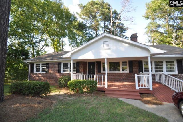 1934 Drayton Street, Newberry, SC 29108 (MLS #438035) :: RE/MAX Real Estate Consultants