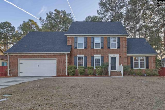 304 Brook Hollow Drive, Columbia, SC 29229 (MLS #438048) :: Home Advantage Realty, LLC