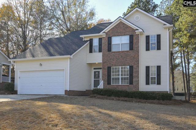 205 Beckworth Lane, Irmo, SC 29036 (MLS #438056) :: RE/MAX Real Estate Consultants