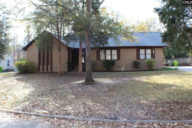 152 Chinquapin Circle, Columbia, SC 29212 (MLS #438064) :: RE/MAX Real Estate Consultants