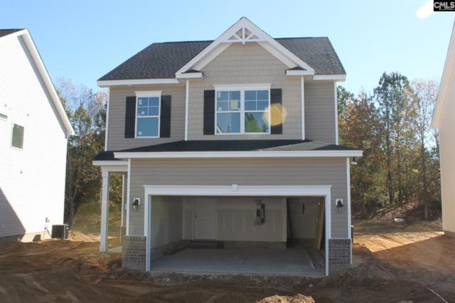 194 Ashewicke Drive #85, Columbia, SC 29229 (MLS #438074) :: RE/MAX Real Estate Consultants