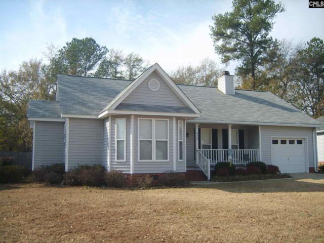 416 Heartwood Drive, Lexington, SC 29073 (MLS #438084) :: RE/MAX Real Estate Consultants