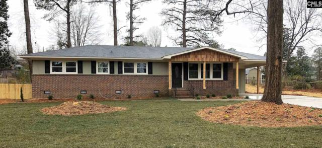 1906 Stratford Road, Cayce, SC 29033 (MLS #438148) :: The Olivia Cooley Group at Keller Williams Realty