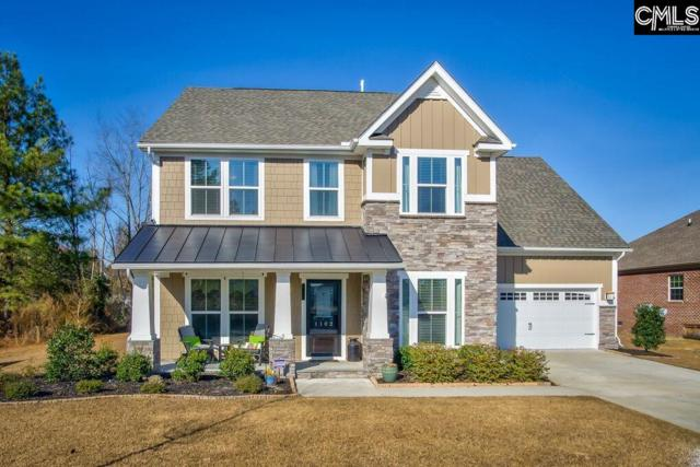 1102 Beechfern Circle, Elgin, SC 29045 (MLS #438162) :: RE/MAX AT THE LAKE