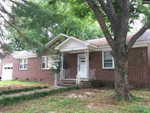 3031 Kline Street, Columbia, SC 29205 (MLS #438300) :: Home Advantage Realty, LLC
