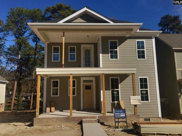 4207 Devine Street, Columbia, SC 29205 (MLS #438311) :: EXIT Real Estate Consultants