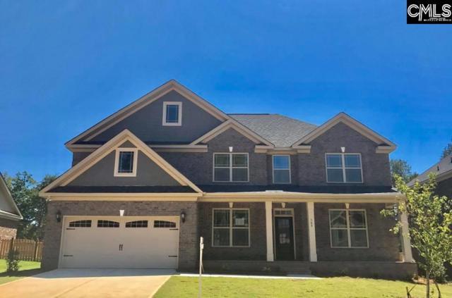 309 Berlandier Lane, Columbia, SC 29212 (MLS #438324) :: Home Advantage Realty, LLC
