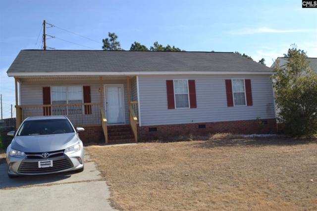 4316 Rhame Road, Columbia, SC 29229 (MLS #438592) :: Home Advantage Realty, LLC