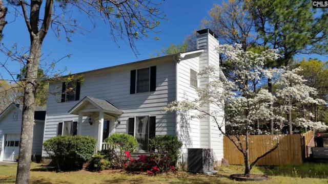 7913 Turnbridge Lane, Columbia, SC 29223 (MLS #438742) :: Home Advantage Realty, LLC