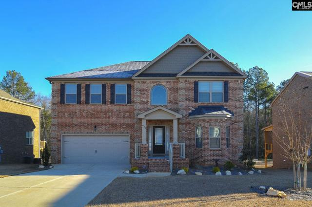 633 Autumn Ridge Road, Chapin, SC 29036 (MLS #438765) :: Home Advantage Realty, LLC