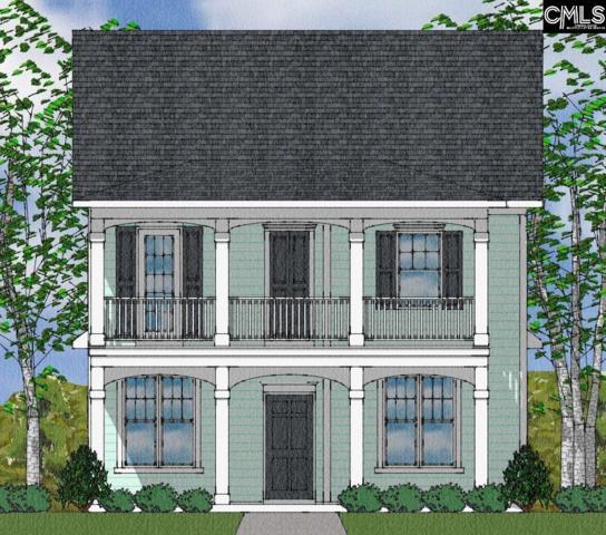 704 Sorenson Drive #96, Columbia, SC 29229 (MLS #438812) :: Home Advantage Realty, LLC