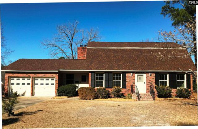 904 Sunnyhill Drive, Camden, SC 29020 (MLS #438913) :: Home Advantage Realty, LLC