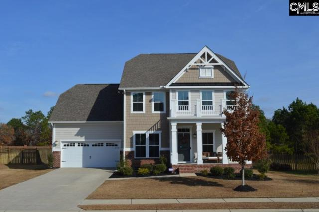 1040 Beechfern Circle, Elgin, SC 29045 (MLS #438950) :: RE/MAX AT THE LAKE