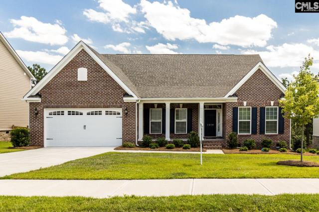 1328 Beechfern Circle, Elgin, SC 29045 (MLS #438969) :: RE/MAX AT THE LAKE