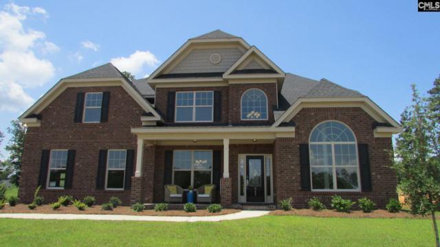 342 Kimberton Drive, Gilbert, SC 29054 (MLS #439110) :: Home Advantage Realty, LLC