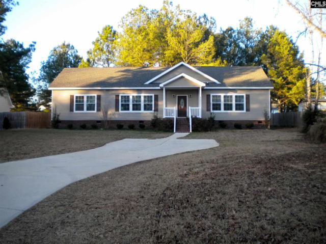 8 Jonquil Court, Elgin, SC 29045 (MLS #439115) :: Home Advantage Realty, LLC
