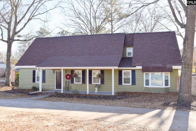 306 Shillingford Road, Irmo, SC 29063 (MLS #439120) :: The Olivia Cooley Group at Keller Williams Realty