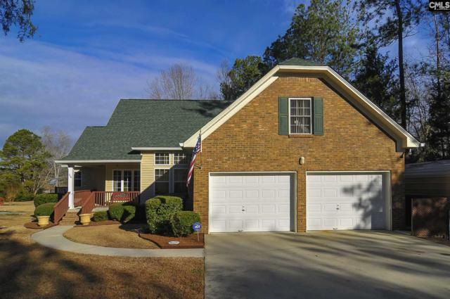 316 Smallwood Drive, Chapin, SC 29036 (MLS #439224) :: Exit Real Estate Consultants