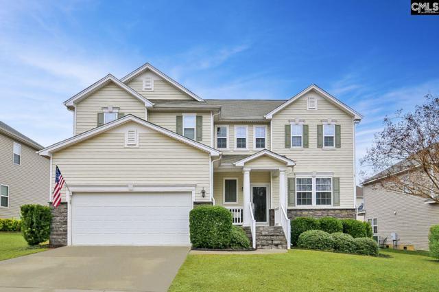 133 Settlers Bend Ct, Lexington, SC 29072 (MLS #439225) :: Exit Real Estate Consultants
