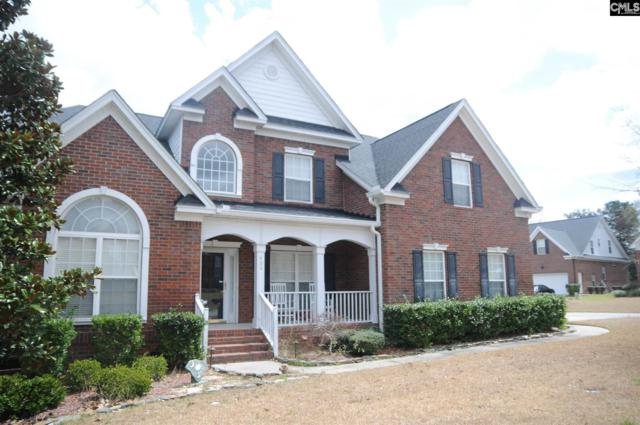 400 Lake Vista Courts, Columbia, SC 29229 (MLS #439253) :: Home Advantage Realty, LLC