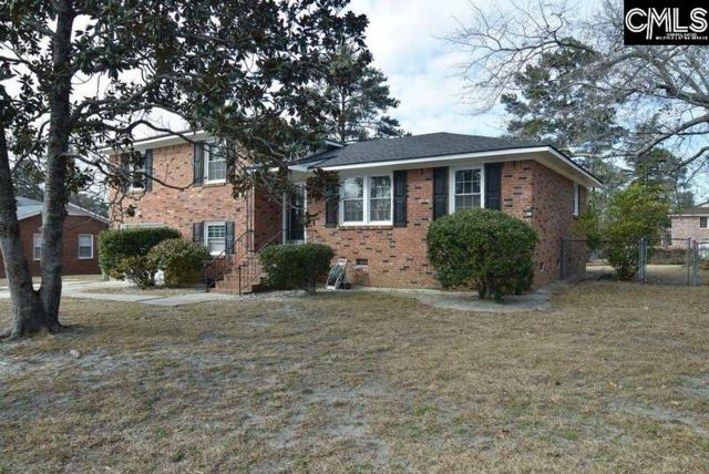 108 Sandy Lane, Cayce, SC 29033 (MLS #439278) :: The Olivia Cooley Group at Keller Williams Realty