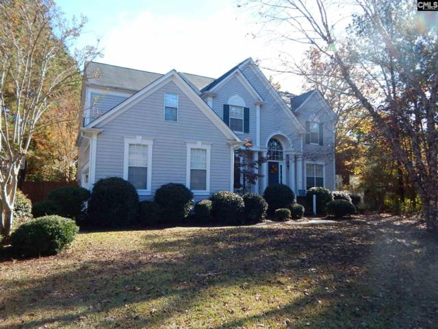 4 W Ashford Court, Irmo, SC 29063 (MLS #439307) :: RE/MAX AT THE LAKE