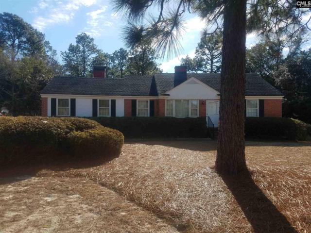 1157 Ridgeway Road, Lugoff, SC 29078 (MLS #439359) :: Picket Fence Realty