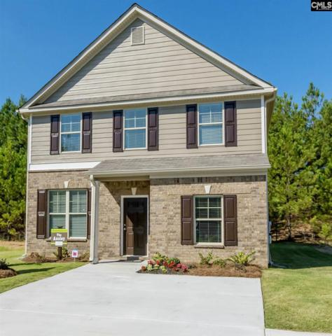 223 Bickley View Court #27, Chapin, SC 29036 (MLS #439383) :: RE/MAX AT THE LAKE