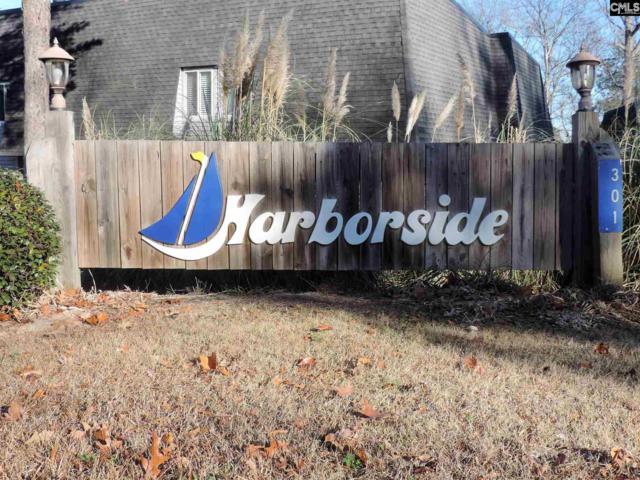 301 Harbor Heights Drive 22-D, Lexington, SC 29072 (MLS #439434) :: EXIT Real Estate Consultants