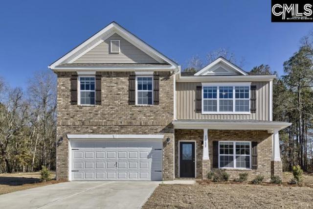 362 Explorer Drive #211, Chapin, SC 29036 (MLS #439443) :: EXIT Real Estate Consultants