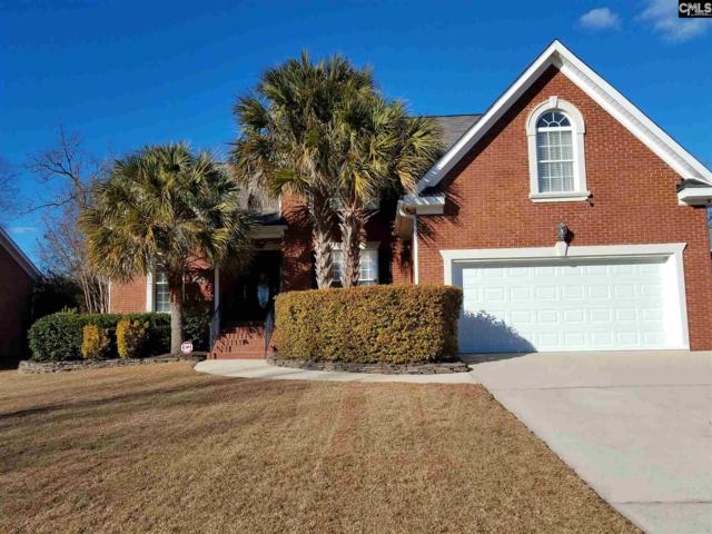 407 Leamington Way, Irmo, SC 29063 (MLS #439457) :: Exit Real Estate Consultants